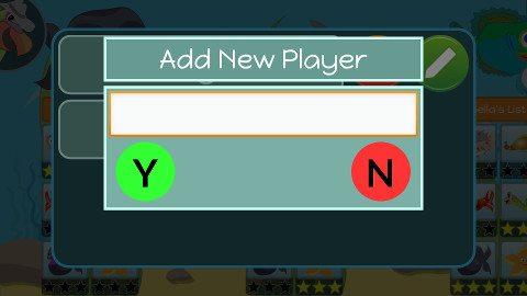 add user3